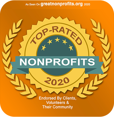 Top Rated Non Profits 2020